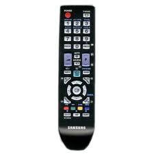 SAMSUNG LE22B470C9M Remote Control Original