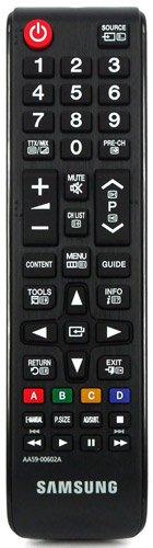 SAMSUNG LE40D503F7W Remote Control Original