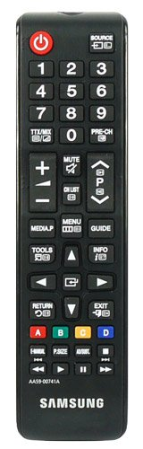 SAMSUNG UE40J5100AK Remote Control Original