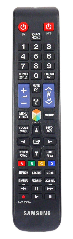 SAMSUNG AA59-00790A Remote Control Original