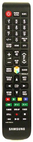 SAMSUNG LE40C530 Remote Control Original