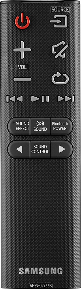 SAMSUNG AH59-02733B Remote Control Original