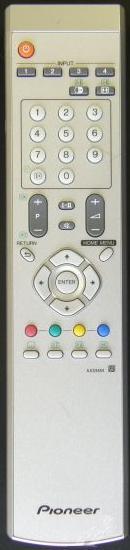 PIONEER AXD1491 Remote Control Original