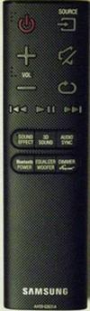 SAMSUNG HW-H450 Remote Control Original