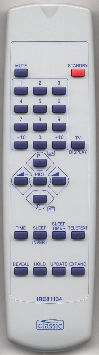 MATSUI 880011008100 Remote Control Alternative