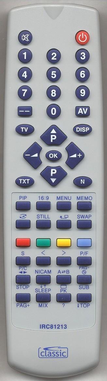 ORION 216 LE Remote Control