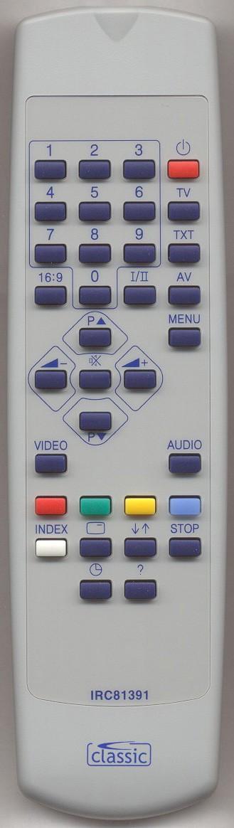 MATSUI 2500 Remote Control Alternative