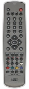 Orion TV-37094B Remote Control