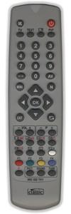 Acer AL 2671W Remote Control