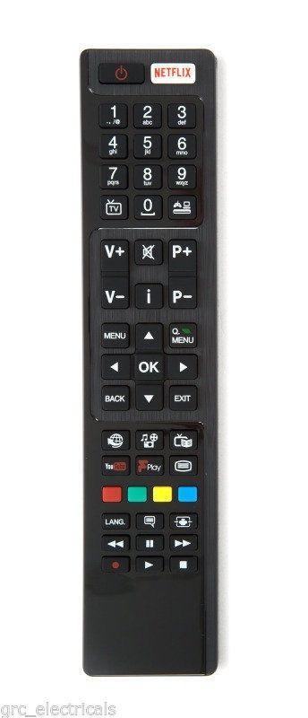 LUXOR LUXC0132002/01 Remote Control Original